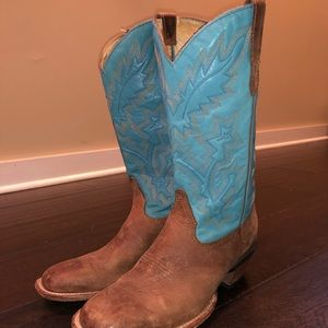 Rocky Cowboy Boots!!